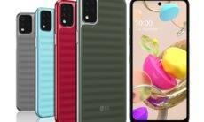 LG confirma saída do mercado de celulares