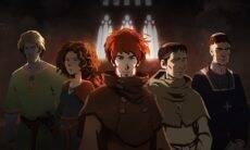 Epic Games libera três jogos para download gratuito