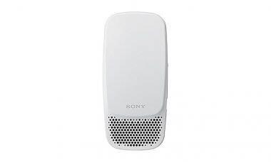 Sony lança novo ar-condicionado vestível e controlado pelo celular
