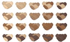 emoji inclusivo