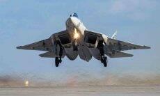 Su-57. Foto: Global Look Press