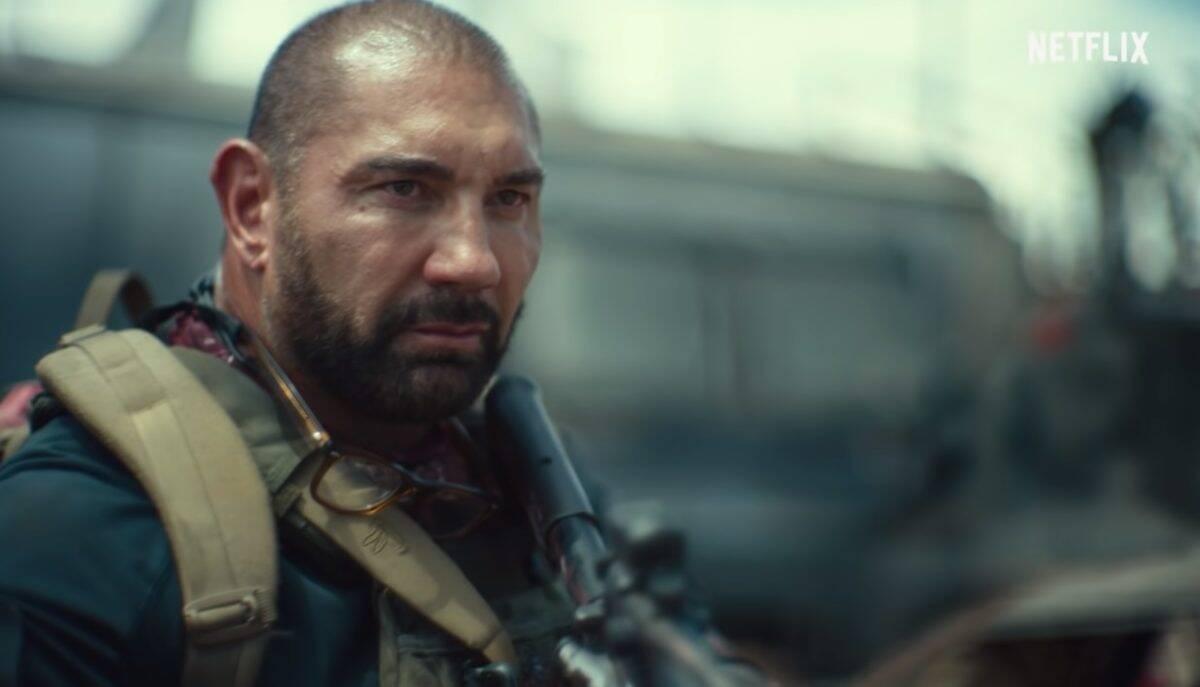 """Netflix divulga trailer de """"Army of the Dead: Invasão em Las Vegas"""""""