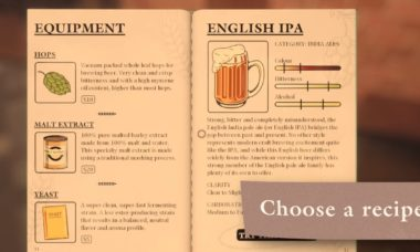 Simulador de mestre cervejeiro, Brewmaster estreia em 2022
