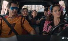 Confira os 10 filmes e séries mais vistos na Netflix em março