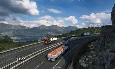 DLC Iberia chega ao Euro Truck Simulator 2 por R$ 44,99