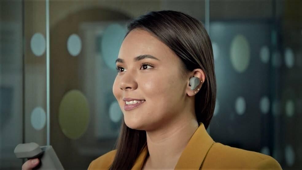 Conheça o fone de ouvido capaz de funcionar como um tradutor