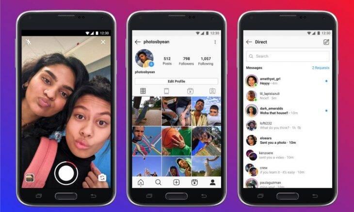 Instagram Lite estreia no Brasil nesta quarta-feira (14)