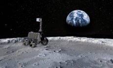 Emirados Árabes e empresa japonesa firmam acordo para enviar robô para a Lua