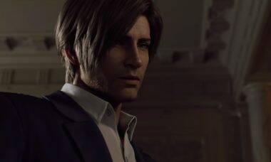 Resident Evil: No Escuro Absoluto ganha novo trailer