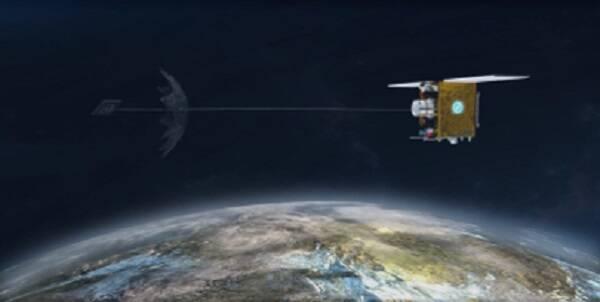 China revela robô capaz de recolher lixo no espaço