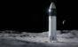 SpaceX vai contruir espaçonave que irá levar a humanidade novamente para a Lua