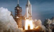 EUA comemoram os 40 anos do primeiro voo do ônibus espacial Columbia