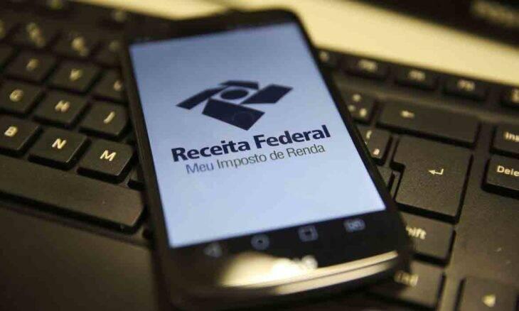Receita libera hoje consulta a restituição do Imposto de Renda. Foto: © Marcello Casal jr/Agência Brasil