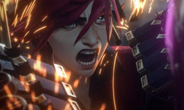 Animação de League of Legends, Arcane ganha trailer