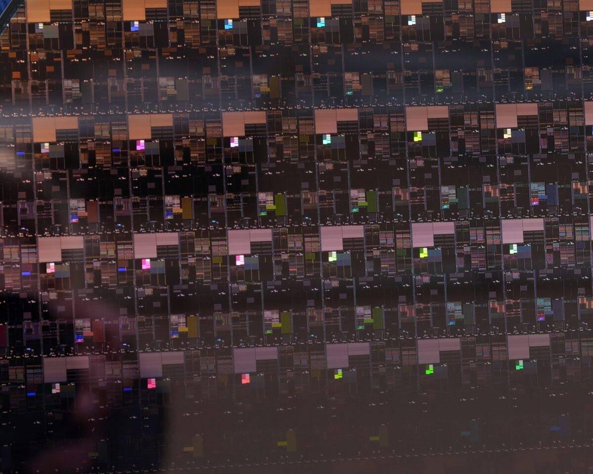 IBM revela o primeiro chip de dois nanômetros do mundo