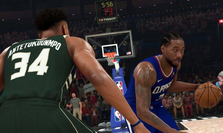 """""""NBA 2K21"""" está disponível para download gratuito; saiba como"""