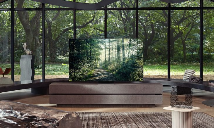 Samsung apresenta nova linha de TVs e Soundbars para o Brasil