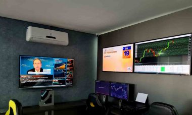 Conheça o Group 360, uma das principais novidades do mercado brasileiro e mundial. Foto: Divulgação