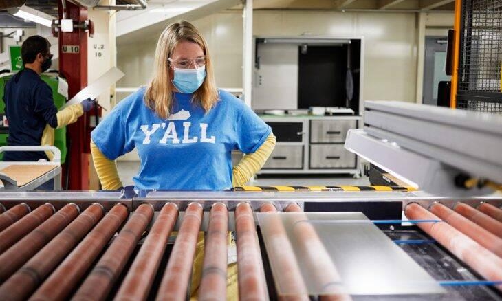Apple vai investir US$ 45 milhões no fabricante do Gorilla Glass