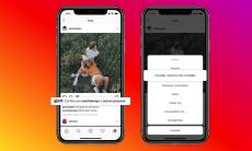 Facebook e Instagram agora permitem ocultar número de curtidas
