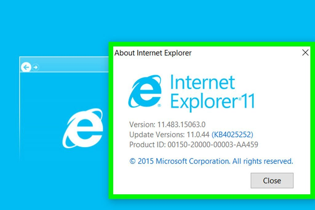 Microsoft anuncia aposentadora do Internet Explorer