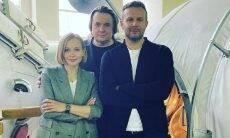 Rússia divulga elenco de filme que será gravado no espaço