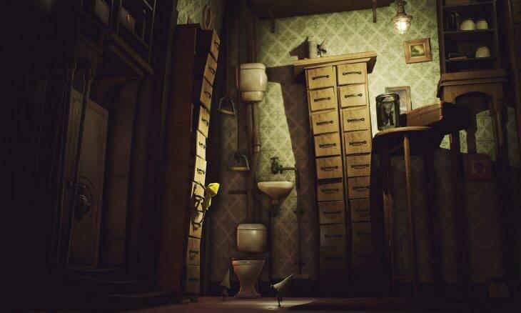 Little Nightmares está de graça na Steam até domingo (30)