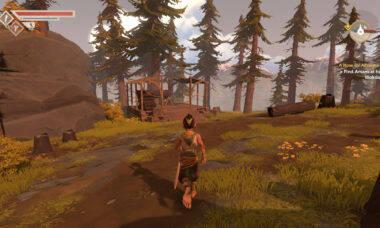 """""""Pine"""" é o jogo grátis da Epic Games Store na semana"""