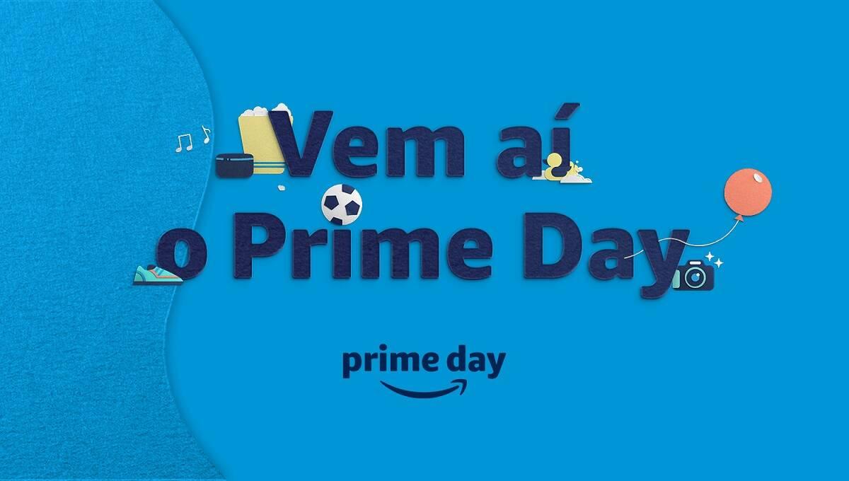 Amazon Prime Day 2021 é confirmado no Brasil