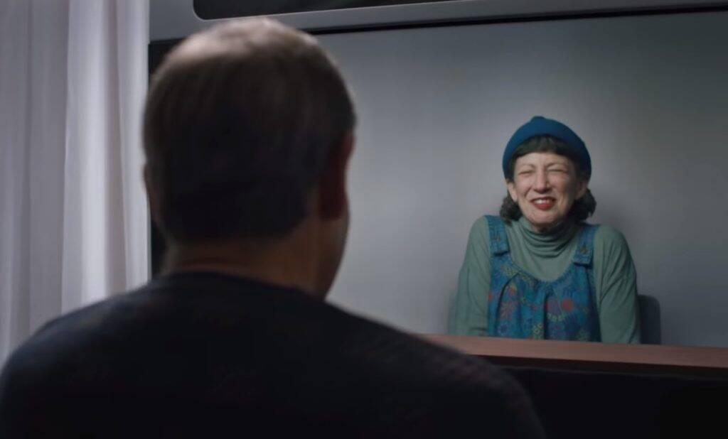 Projeto Starline: Google une pessoas por meio de holografia