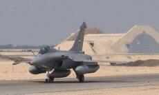 Egito fecha acordo para comprar 30 caças Dassault Rafale