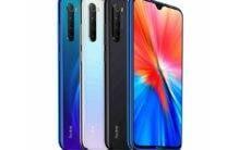 Xiaomi lança o novo smartphone Redmi Note 8 (2021)