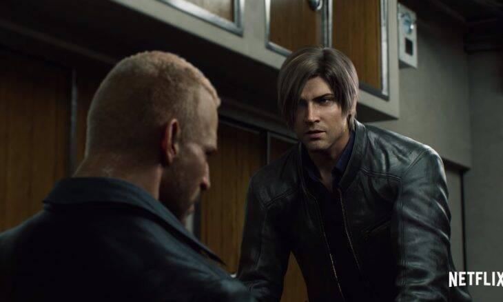 """Netflix: """"Resident Evil No Escuro Absoluto"""" ganha novo trailer e data de estreia"""