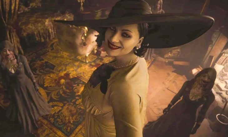 Resident Evil Village: diretor de cinema acusa Capcom de plágio