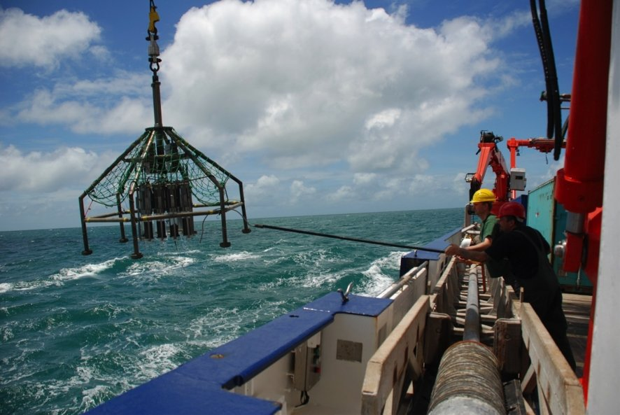 Estudo com sedimentos marinhos mostra como parte do Nordeste se tornou semiárida