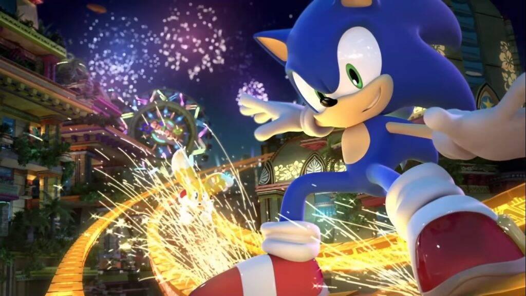 Sega anuncia Sonic Colors: Ultimate remasterizado