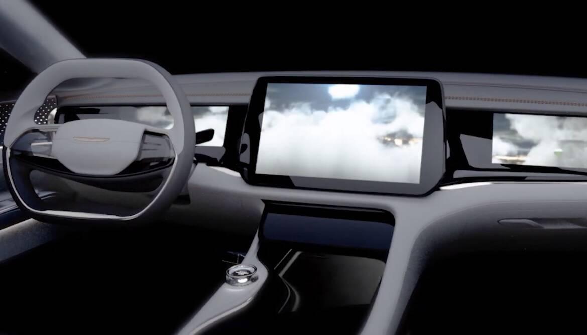 Stellantis se junta ao fabricante do iPhone para desenvolver tecnologia para veículos
