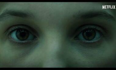 """""""Stranger Things"""" ganha novo teaser da 4ª temporada"""