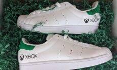 Adidas e Xbox vão lançar tênis em conjunto, aponta site