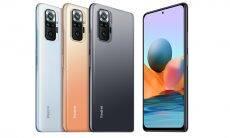 Xiaomi lança linha Redmi Note 10 no Brasil