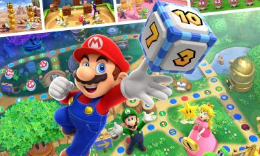 Mario Party Superstars será lançado com legendas em português do Brasil