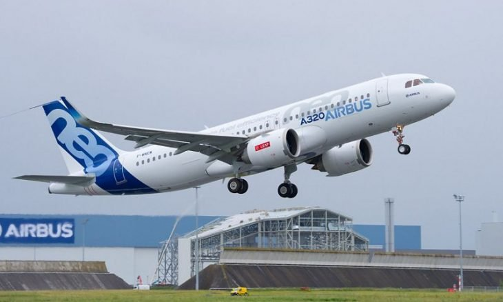 França pretende voar aviões com 100% de querosene sustentável até o fim de 2021