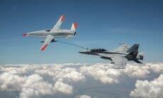 Drone da Boeing se torna primeiro 1º VANT a abastecer avião em voo