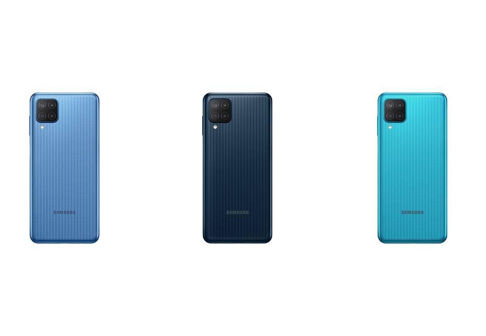Samsung Galaxy M12 é lançado no Brasil