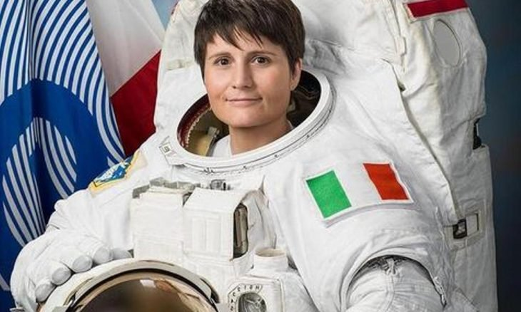 Conheça Samantha Cristoforetti, a 1ª mulher europeia a comandar a ISS