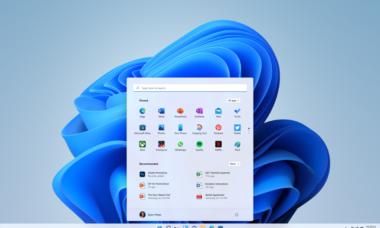 Microsoft anuncia o novo Windows 11