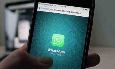 WhatsApp não imporá restrições a quem não aceitar regras de dados. Foto: Pixabay