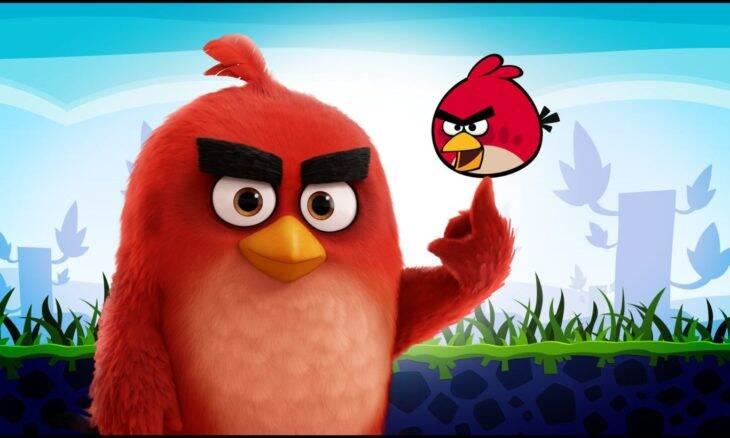 Originais de Angry Birds irão retornar às lojas de aplicativos