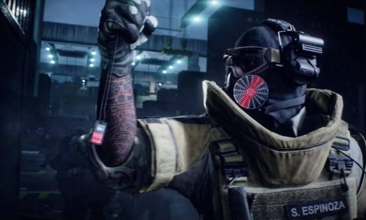Battlefield 2042 a anunciado e chega em outubro; confira o trailer