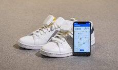 """Honda cria """"GPS de tênis"""" para ensinar o caminho para cegos"""